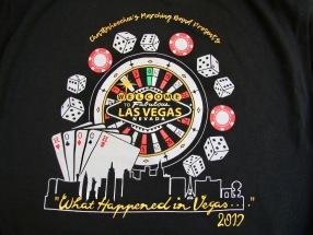 2017 Show Shirt